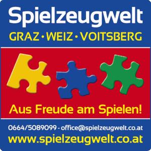 Spielzeugwelt Voitsberg