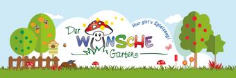 Der Wünschegarten