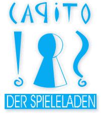 Capito - Der Spieleladen