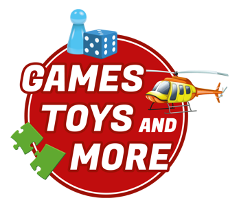 Games, Toys & more